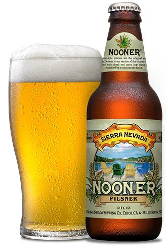 Sierra Nevada Nooner Logo