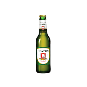 Spaten Premium Lager Logo