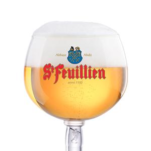 St. Feuillien Salma Logo