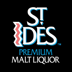 St. Ides Special Brew Logo