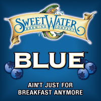 Sweetwater Blue Logo