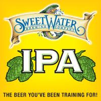 Sweetwater IPA Logo