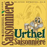 Urthel Saison Logo
