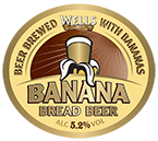 Wells Banana Bread Logo
