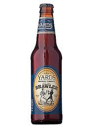Yards Brawler Logo