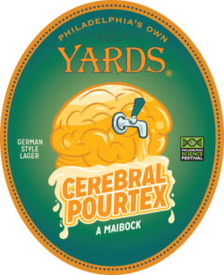 Yards Cerebral Pourtex Logo
