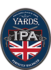 Yards IPA Logo