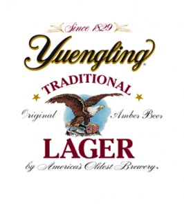 Yuengling Traditional Lager Logo